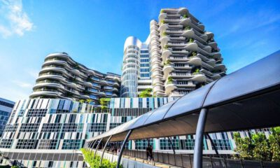 make commercial buildings sustainable